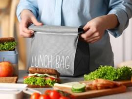 Prospekte Dwenger Lunch-Pakete